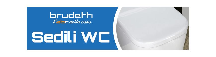 Brudetti Arredo Bagno - Sedili WC